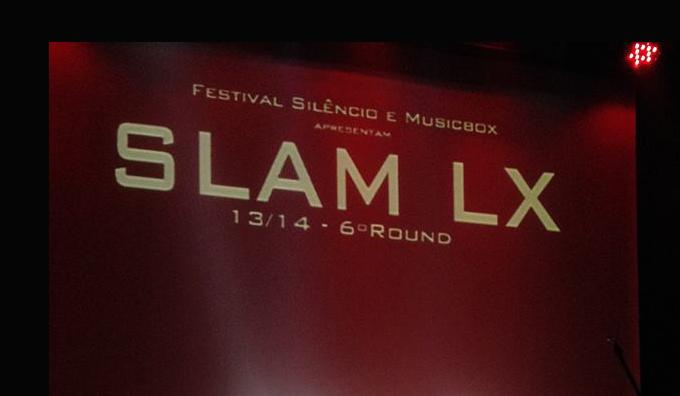 SLAM LX16